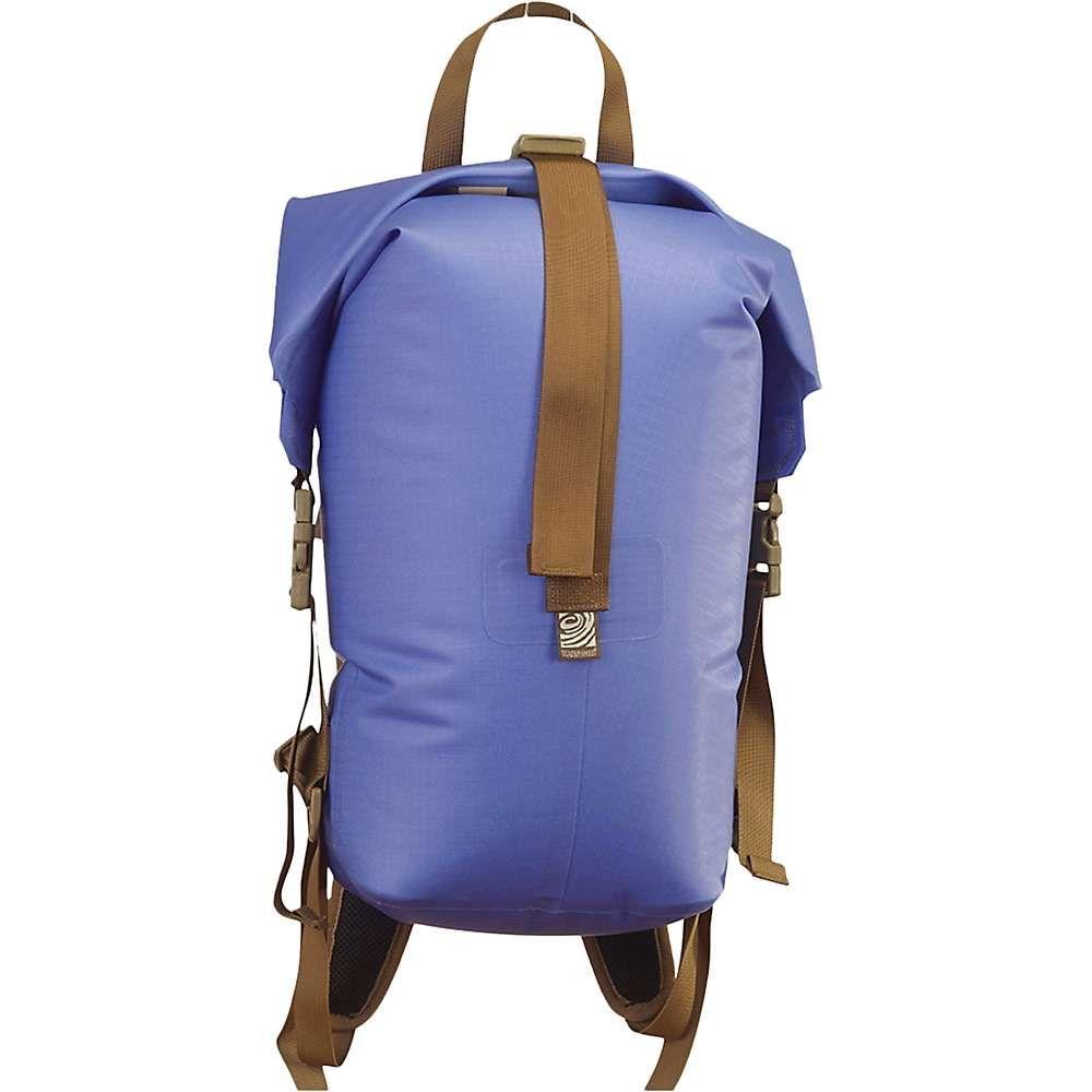 ウォーターシェッド Watershed ユニセックス バッグ バックパック・リュック【Big Creek Backpack】Blue