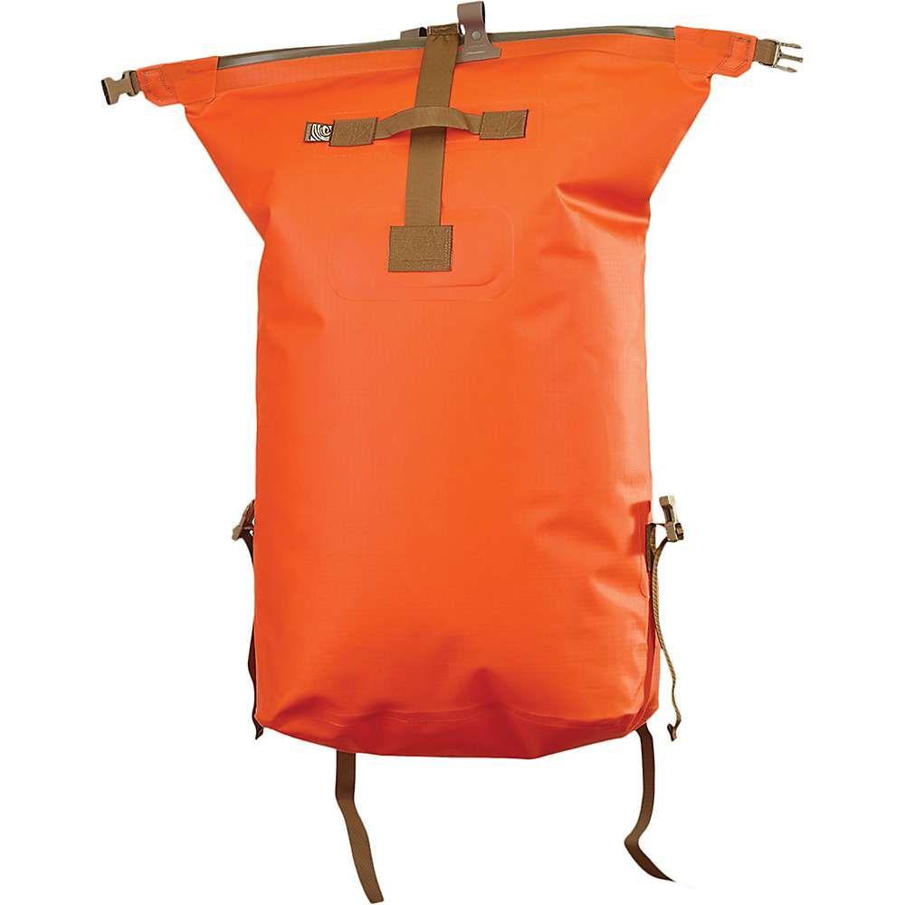 ウォーターシェッド Watershed ユニセックス バッグ バックパック・リュック【Westwater Backpack】Orange