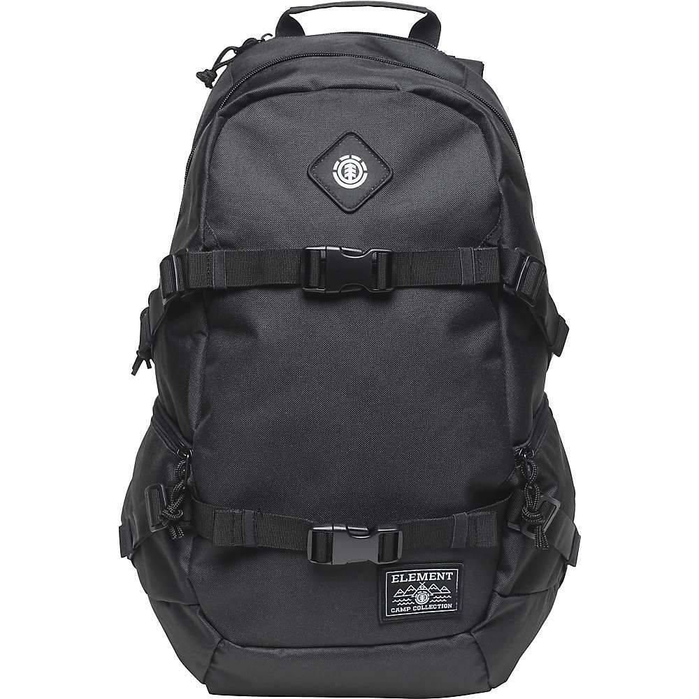 エレメント Element ユニセックス バッグ バックパック・リュック【Jaywalker Backpack】flint black