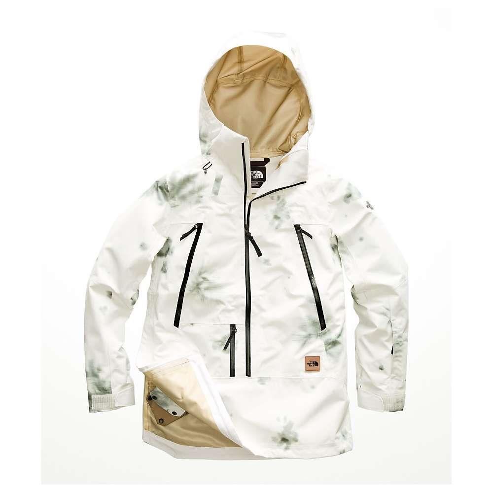 ザ ノースフェイス The North Face レディース スキー・スノーボード アウター【Ceptor Anorak】TNF White Snowcam Print