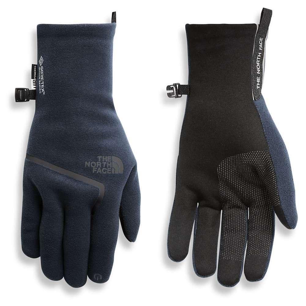 ザ ノースフェイス The North Face レディース 手袋・グローブ【Gore CloseFit Fleece Glove】Urban Navy