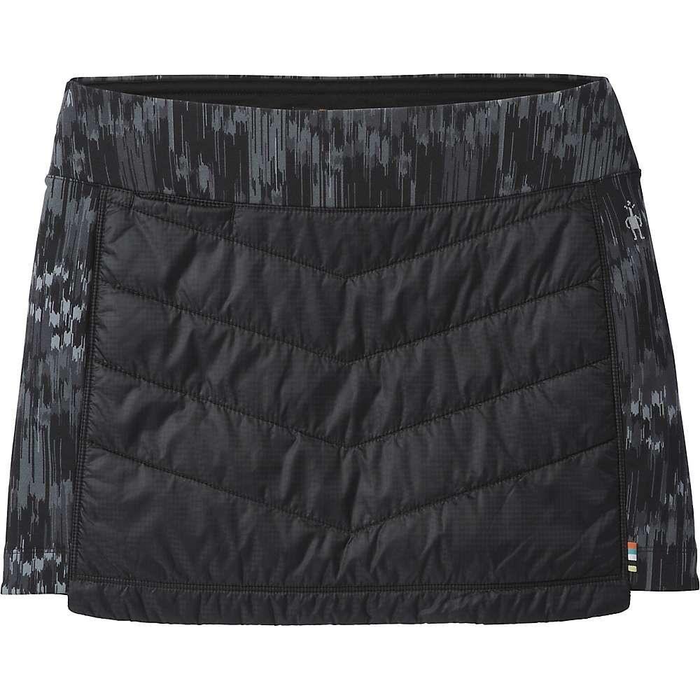 スマートウール Smartwool レディース ハイキング・登山 ボトムス・パンツ【Smartloft 60 Skirt】Charcoal