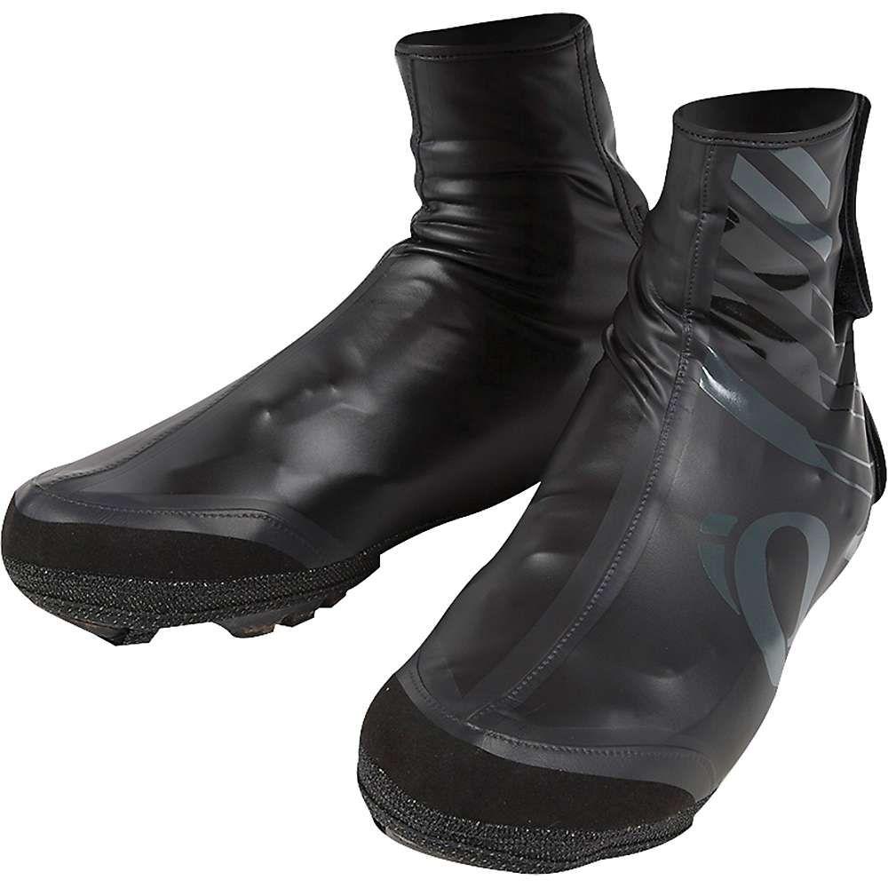 パールイズミ Pearl Izumi ユニセックス 自転車【P.R.O. Barrier WxB MTB Shoe Cover】Black