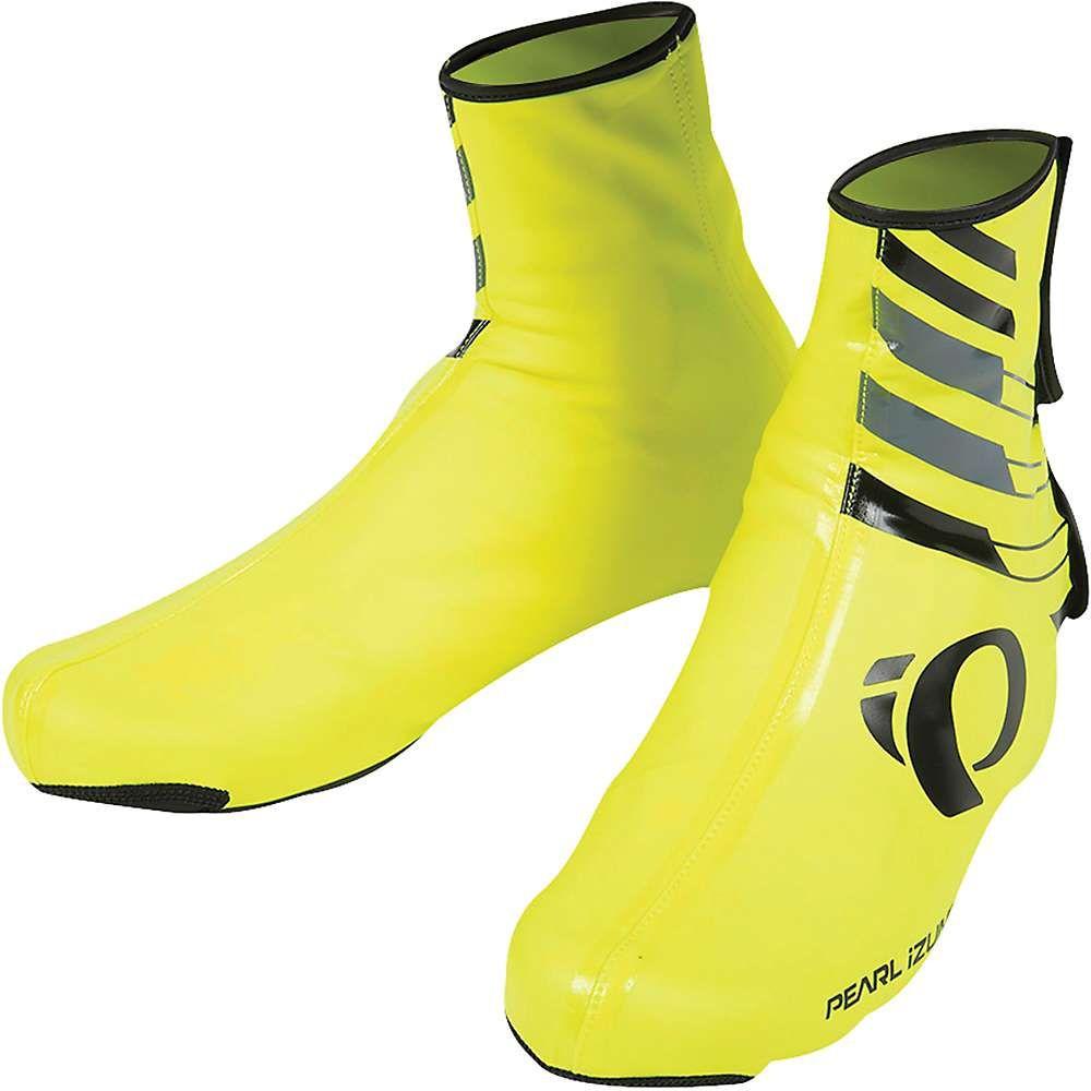 パールイズミ Pearl Izumi ユニセックス 自転車【P.R.O. Barrier WxB Shoe Cover】Screaming Yellow