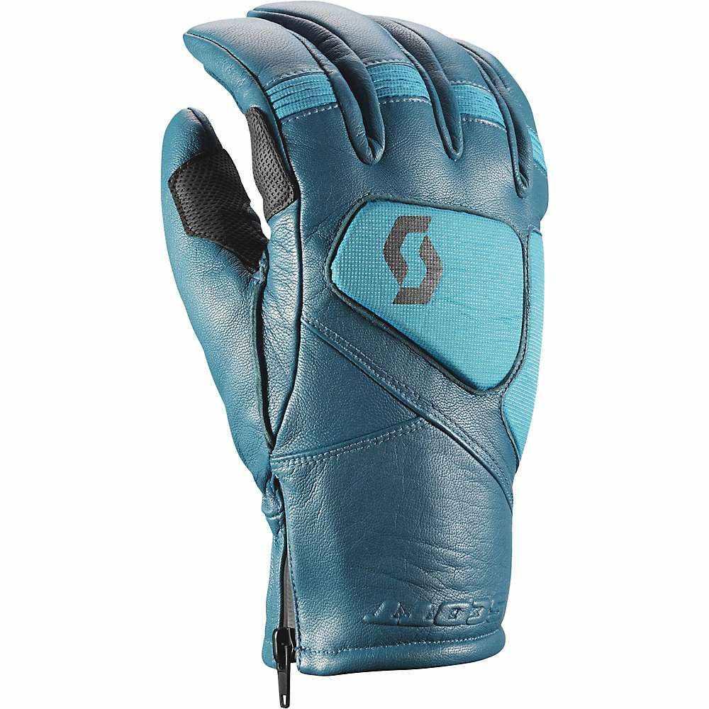 スコット Scott Glove】Blue USA ユニセックス Blue スキー・スノーボード Sea グローブ【Vertic Pro Glove】Blue Coral/ Sea Blue, とうりんパレット:ded7a27d --- gpravelli.com.br