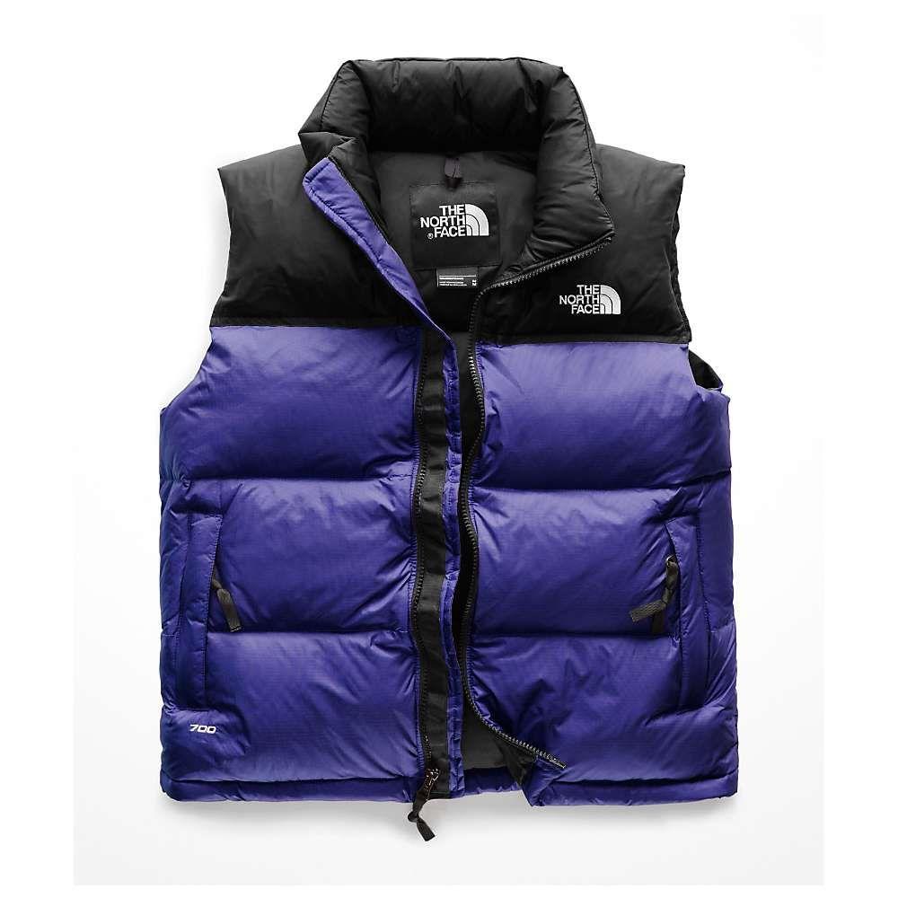 ザ ノースフェイス The North Face レディース トップス ベスト・ジレ【1996 Retro Nuptse Vest】Aztec Blue