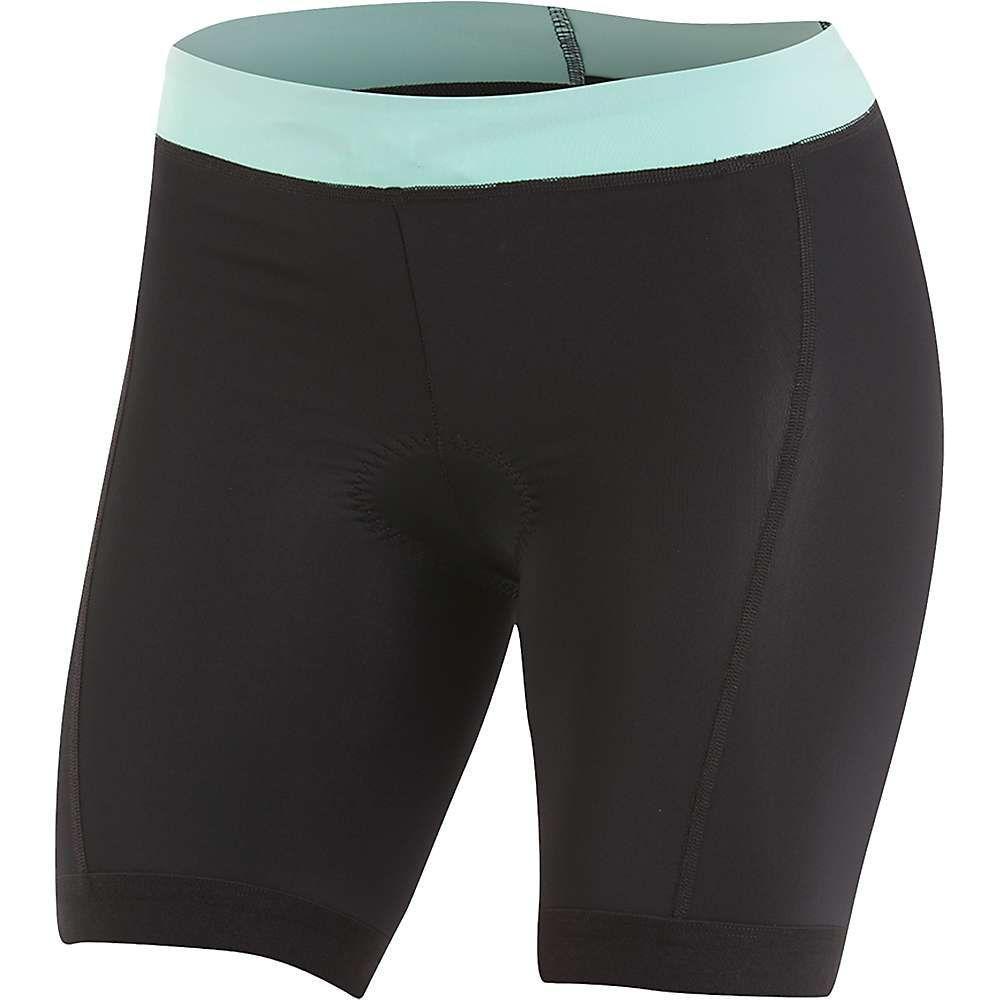 お歳暮 パールイズミ レディース Pearl Izumi レディース 自転車 Mint ボトムス・パンツ Short】Black【SELECT Pursuit Tri Short】Black/ Aqua Mint, 超可爱:fc45ba9e --- sonosapiens.fr