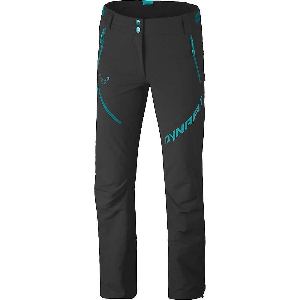 ダイナフィット Dynafit レディース ハイキング・登山 ボトムス・パンツ【Mercury DST Pant】Asphalt 0981