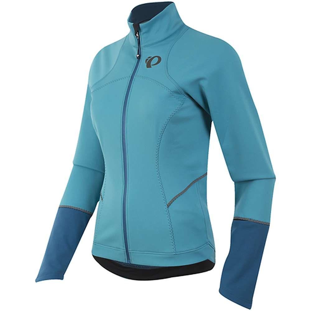 今季ブランド パールイズミ Pearl Softshell Izumi レディース 自転車/ アウター【ELITE Softshell Jacket Blue】Pagoda Blue/ Moroccan Blue, まぐろレストラン ダイエンフーズ:9188da76 --- sonosapiens.fr