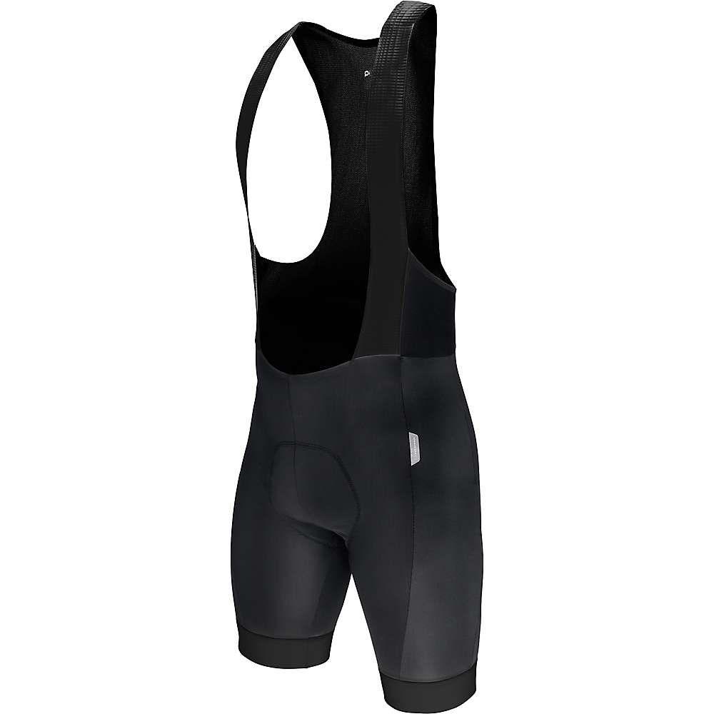 ピーオーシー POC Sports メンズ 自転車 ボトムス・パンツ【Resistance Pro XC Bib Short】Carbon Black