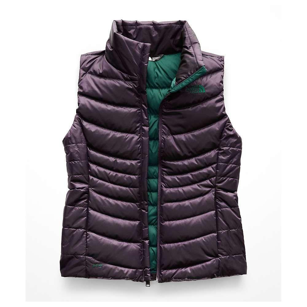 ザ ノースフェイス The North Face レディース トップス ベスト・ジレ【Aconcagua Vest II】Shiny Galaxy Purple