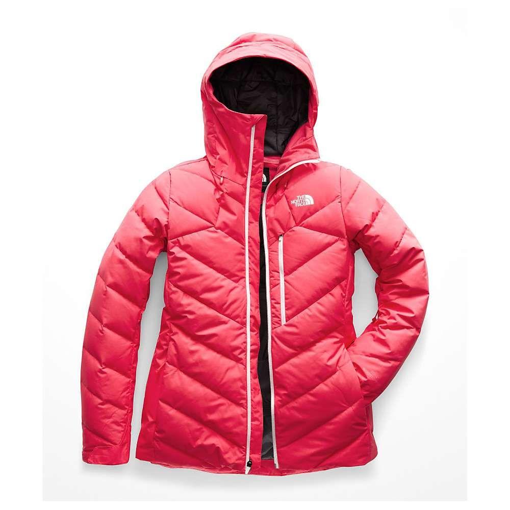 ザ ノースフェイス The North Face レディース スキー・スノーボード アウター【Corefire Down Jacket】Teaberry Pink
