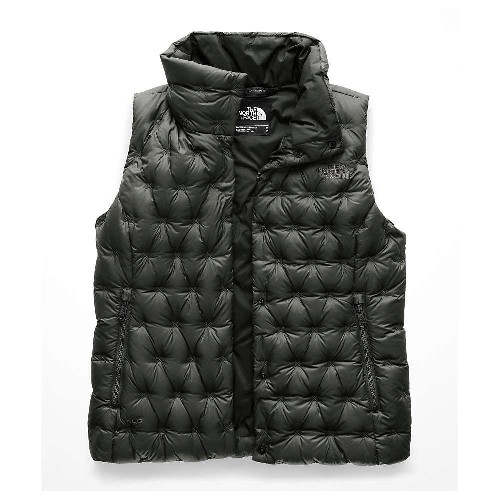 ザ ノースフェイス The North Face レディース トップス ベスト・ジレ【Holladown Crop Vest】Asphalt Grey