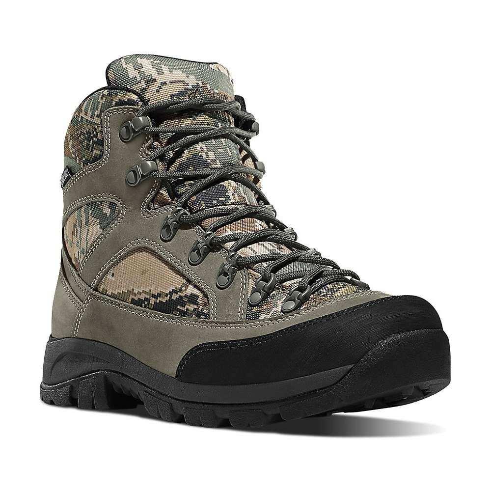 ダナー Danner メンズ ハイキング・登山 シューズ・靴【Gila 6IN GTX Boot】Optifade Open Country