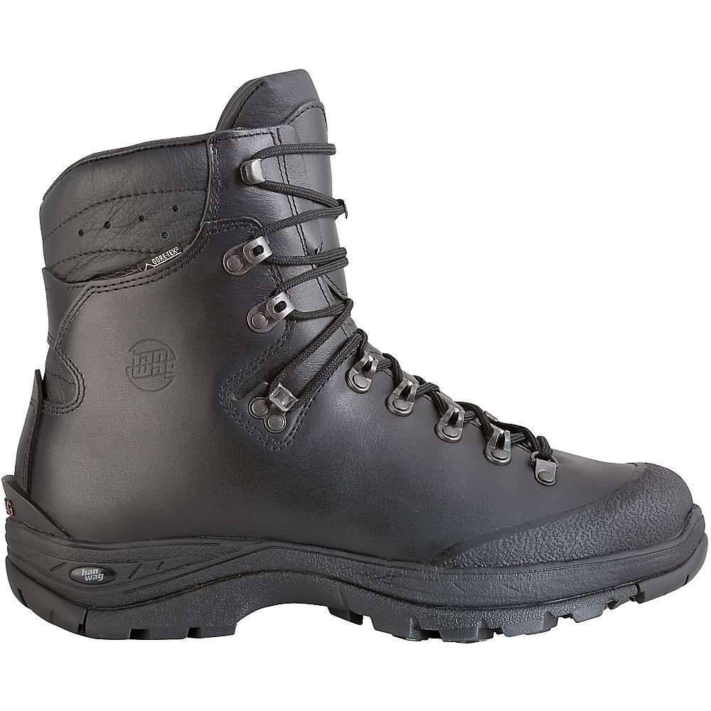 ハンワグ Hanwag メンズ ハイキング・登山 シューズ・靴【Alaska Winter GTX Boot】Black