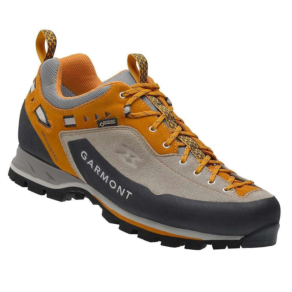 ガルモント Garmont メンズ ハイキング・登山 シューズ・靴【Dragontail MNT GTX Shoe】Warm Grey / Ginger