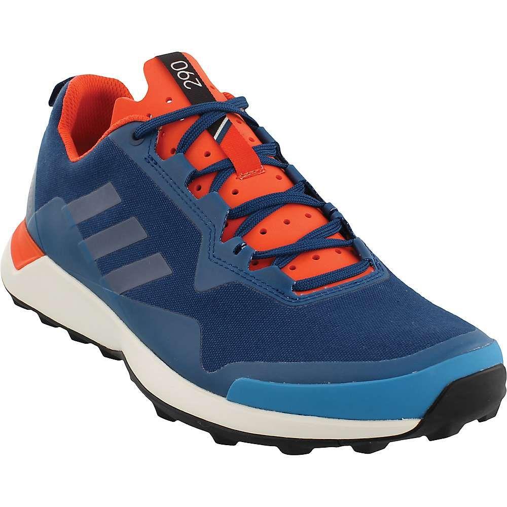アディダス Adidas メンズ ランニング・ウォーキング シューズ・靴【Terrex CMTK Shoe】Blue Night / Chalk White / Energy