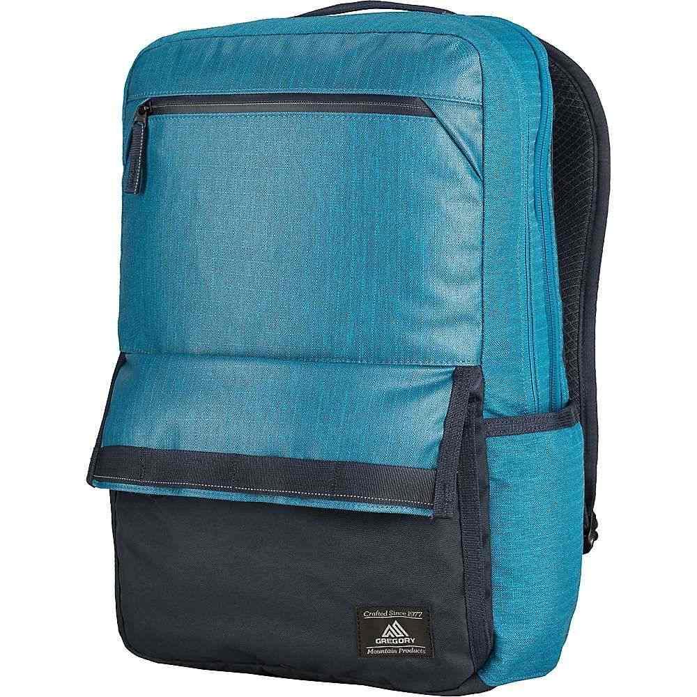 グレゴリー Gregory ユニセックス バッグ バックパック・リュック【J-Street 20L Backpack】Highline Blue