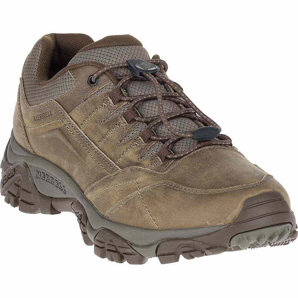 メレル Merrell メンズ ハイキング・登山 シューズ・靴【Moab Adventure Stretch Shoe】Boulder