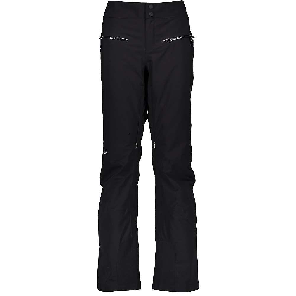 オバマイヤー Obermeyer レディース スキー・スノーボード ボトムス・パンツ【Bliss Pant】Black