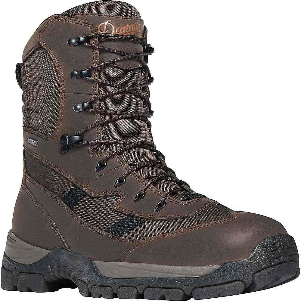 ダナー Danner メンズ ハイキング・登山 シューズ・靴【Alsea 8IN Boot】Brown