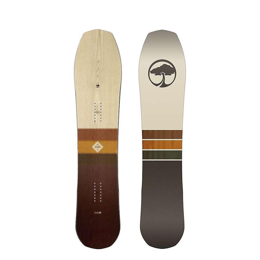 アーバー Arbor メンズ スキー・スノーボード ボード・板【Cask Snowboard】