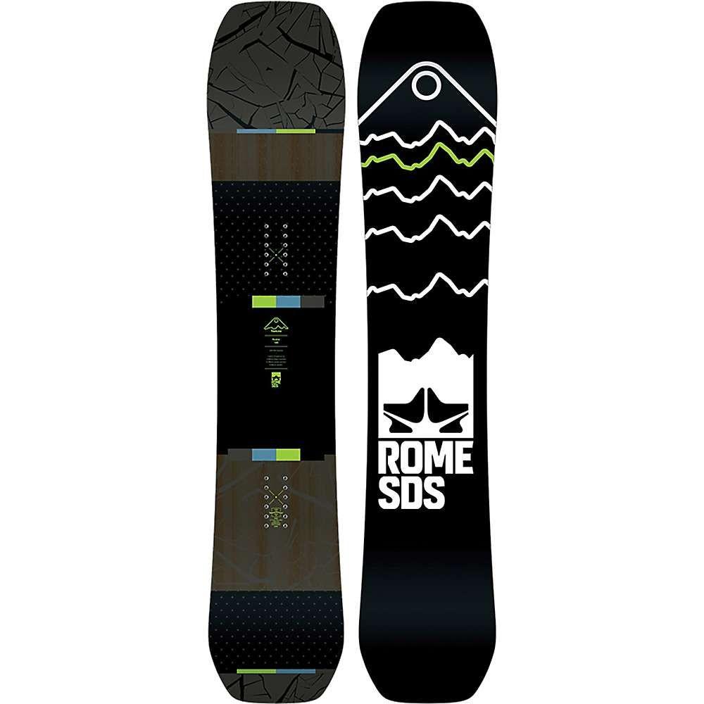 ローマー Rome ユニセックス スキー・スノーボード ボード・板【Ravine Snowboard】
