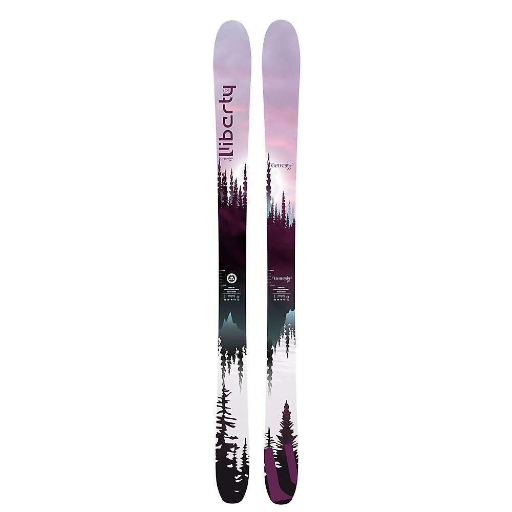超歓迎された リバティ Liberty Skis レディース スキー・スノーボード 90 レディース ボード・板【Genesis Liberty 90 Ski】, REALDRIVE:29ea0904 --- canoncity.azurewebsites.net