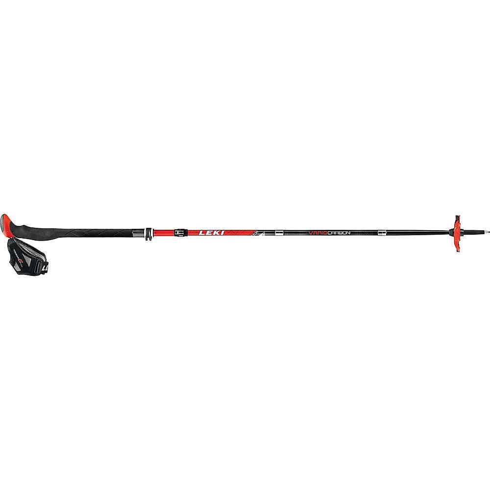 レキ Leki メンズ スキー・スノーボード【Tour Stick Vario Carbon Vertical Pole】