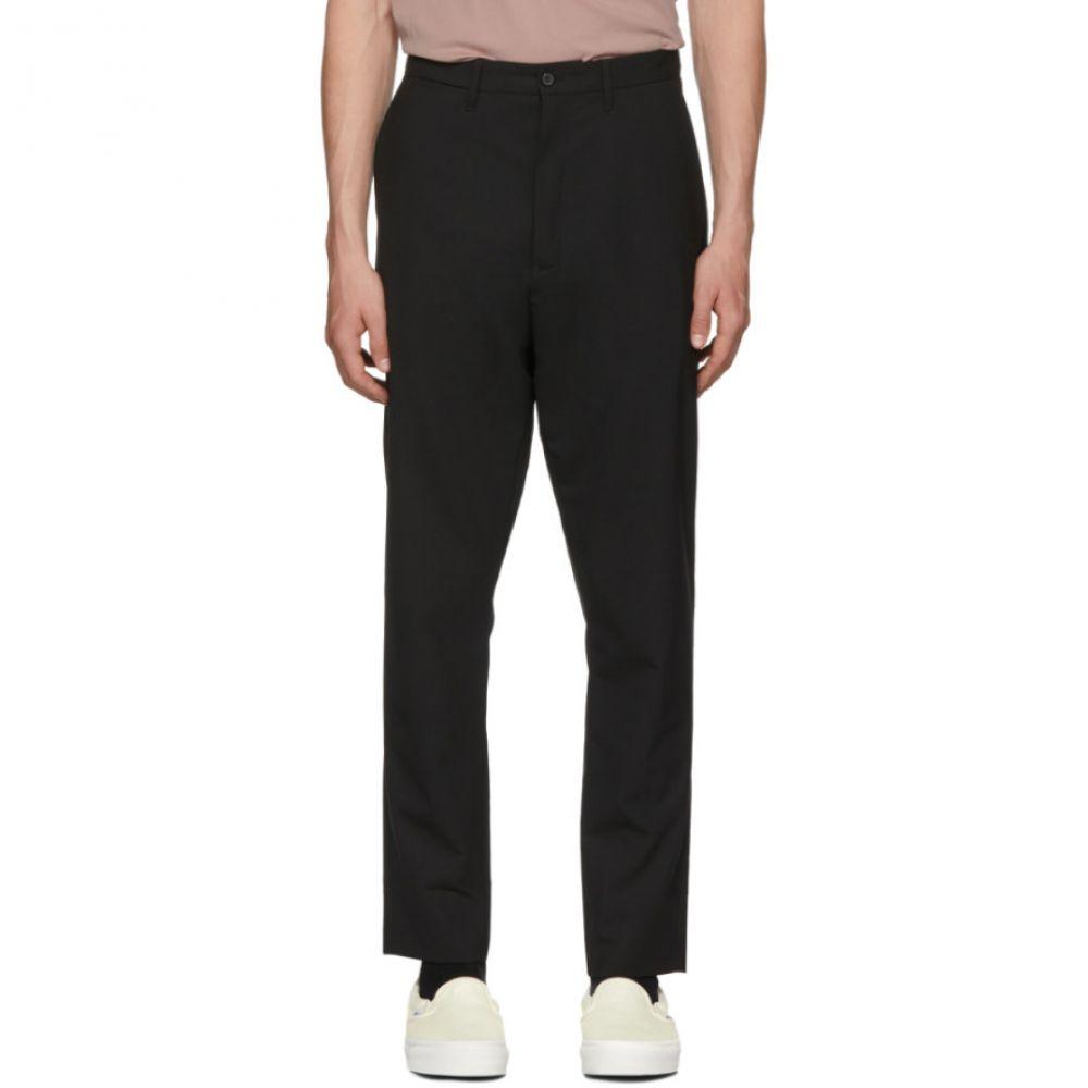 ホープ メンズ ボトムス・パンツ【Black Kris Trousers】