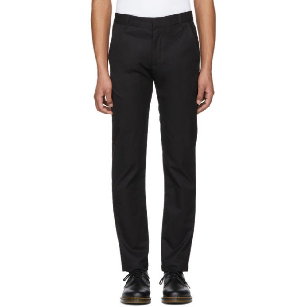 ジ エルダー ステイトマン メンズ ボトムス・パンツ【Black California Trousers】