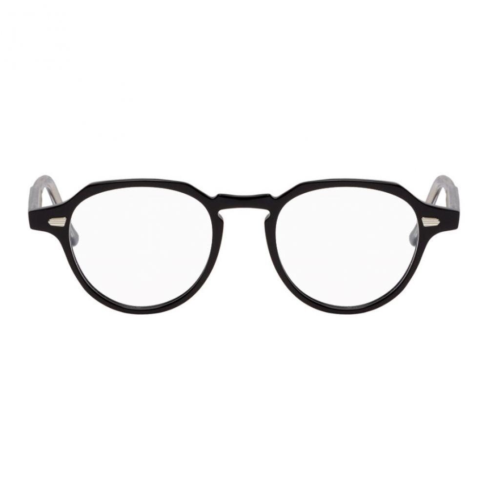 カトラー アンド グロス メンズ メガネ・サングラス【Black 1303-03 Glasses】