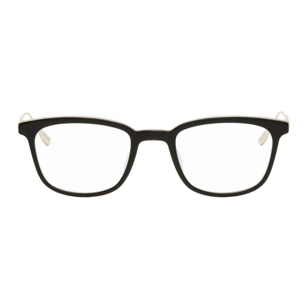 ディータ メンズ メガネ・サングラス【Black Floren Glasses】