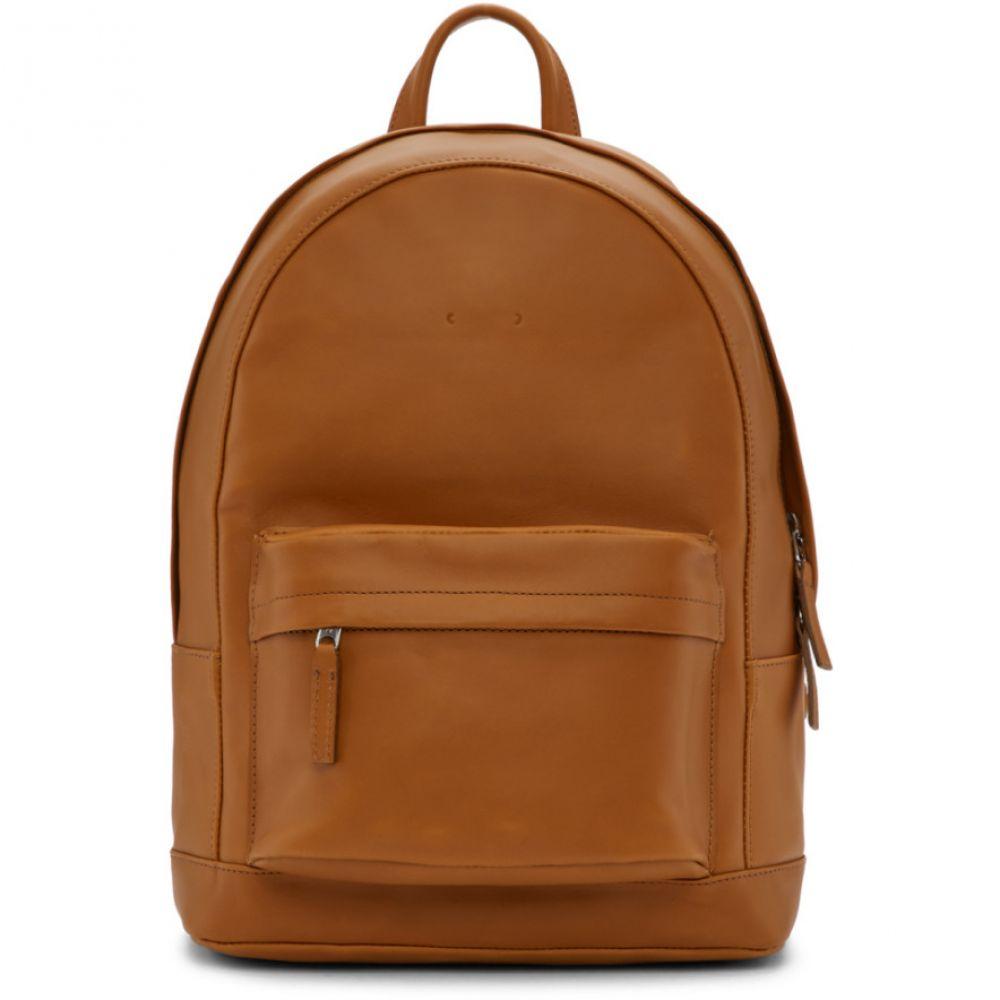 67031650208 Pb 0110 レディース バッグ バックパック・リュック Brown Mini Backpack