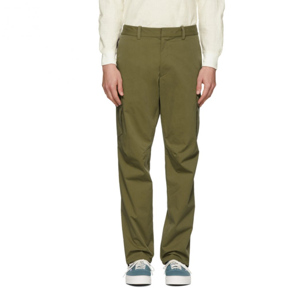 ラグ&ボーン メンズ ボトムス・パンツ カーゴパンツ【Green Jay Cargo Pants】
