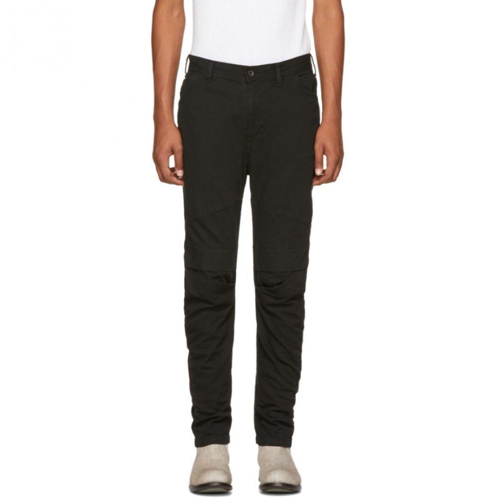 ユリウス メンズ ボトムス・パンツ ジーンズ・デニム【Black Arched Rider Jeans】