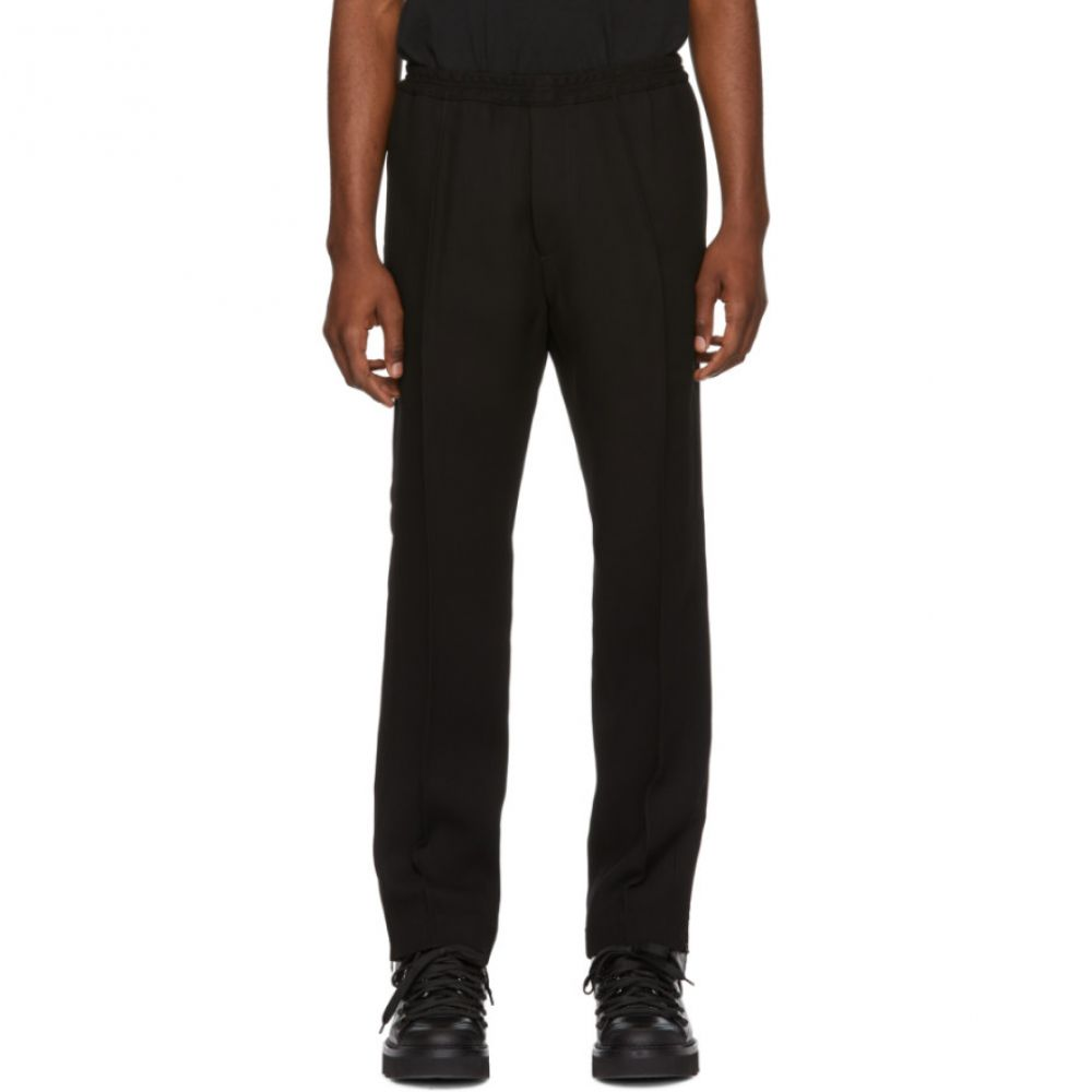 ディースクエアード メンズ ボトムス・パンツ【Black Gym Fit Trousers】
