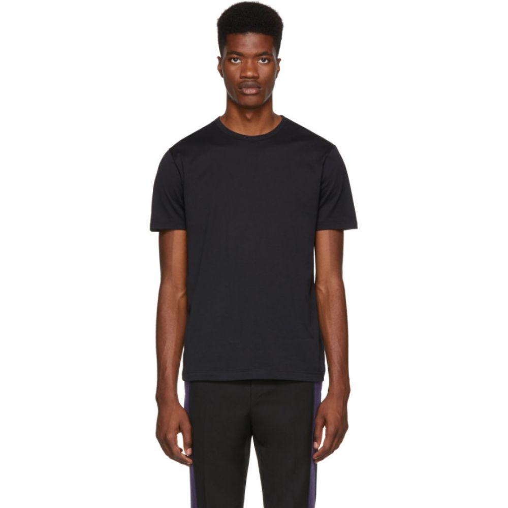 サンスペル メンズ トップス Tシャツ【Black Classic T-Shirt】