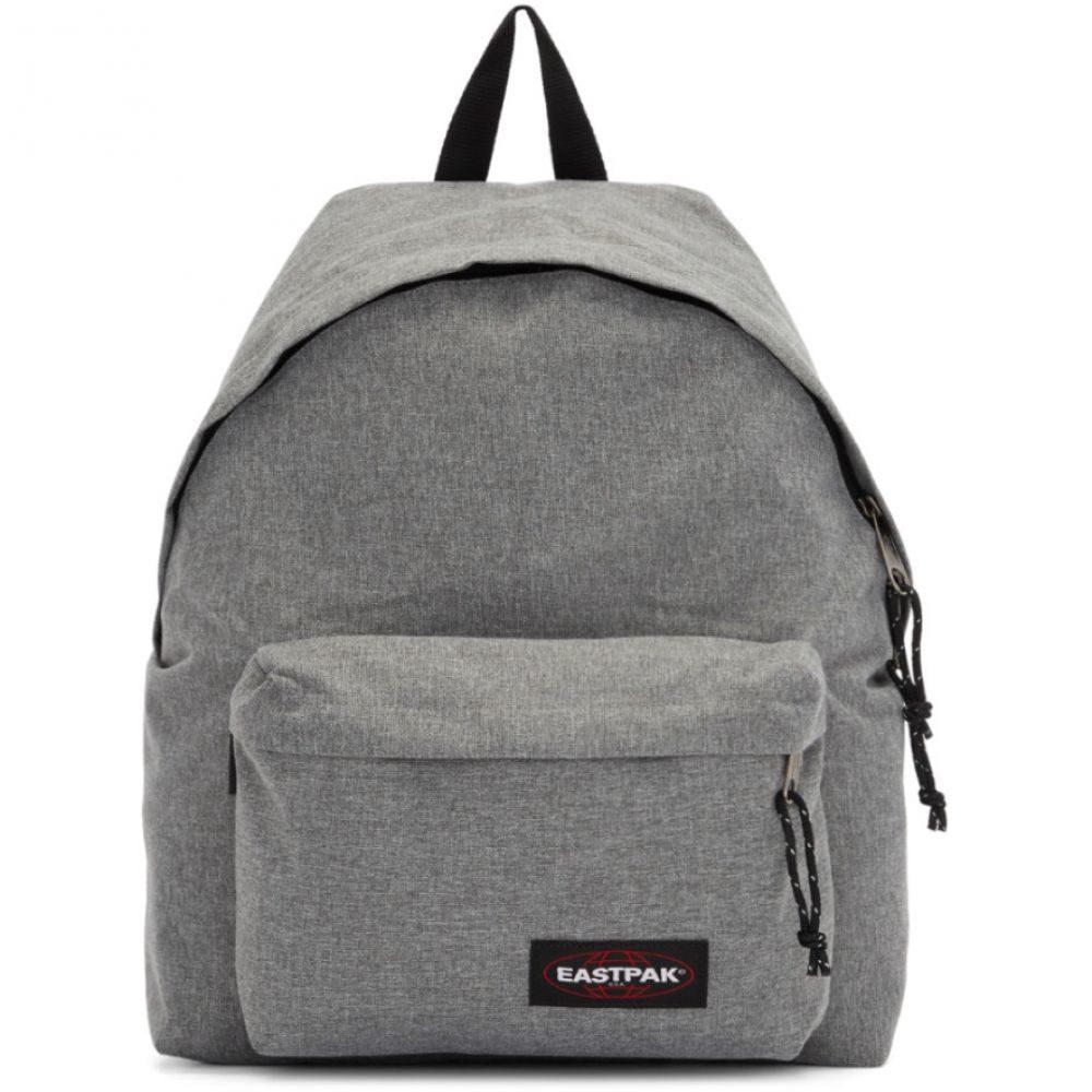 イーストパック Eastpak メンズ バッグ バックパック・リュック【Grey Pak'r Backpack】