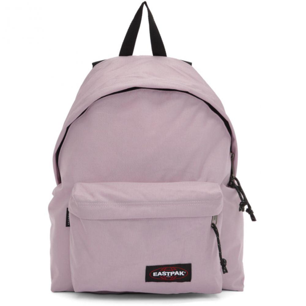 イーストパック Eastpak メンズ バッグ バックパック・リュック【Pink Padded Pak'r Backpack】