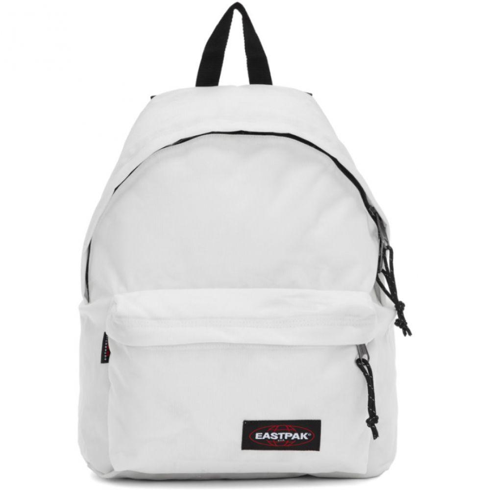 イーストパック Eastpak メンズ バッグ バックパック・リュック【White Pak'r Backpack】