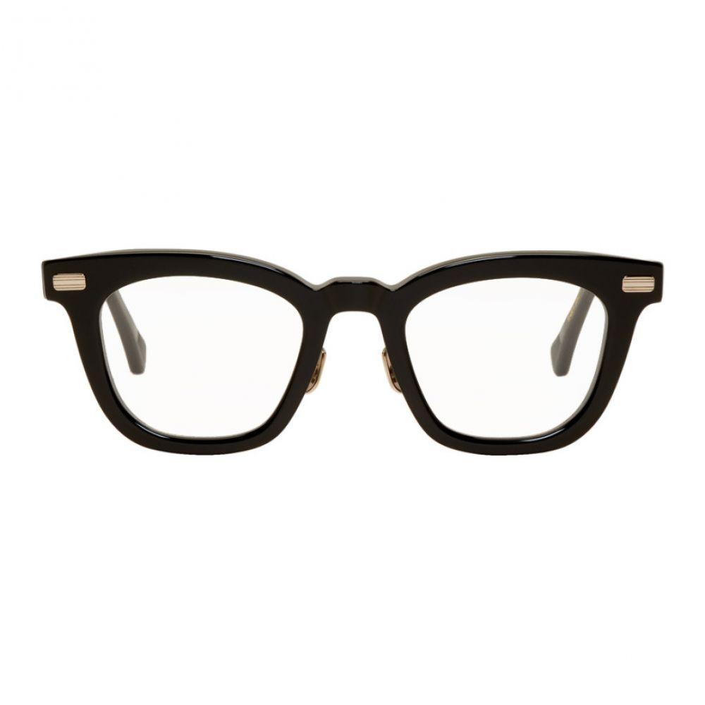 ネイティブ サンズ Native Sons メンズ メガネ・サングラス【Black Kowalski Glasses】