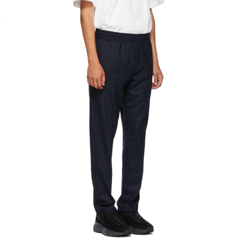 Just Cavalli Wool Black Men/'s Flat Front Dress Pants Size 34 36 38 42
