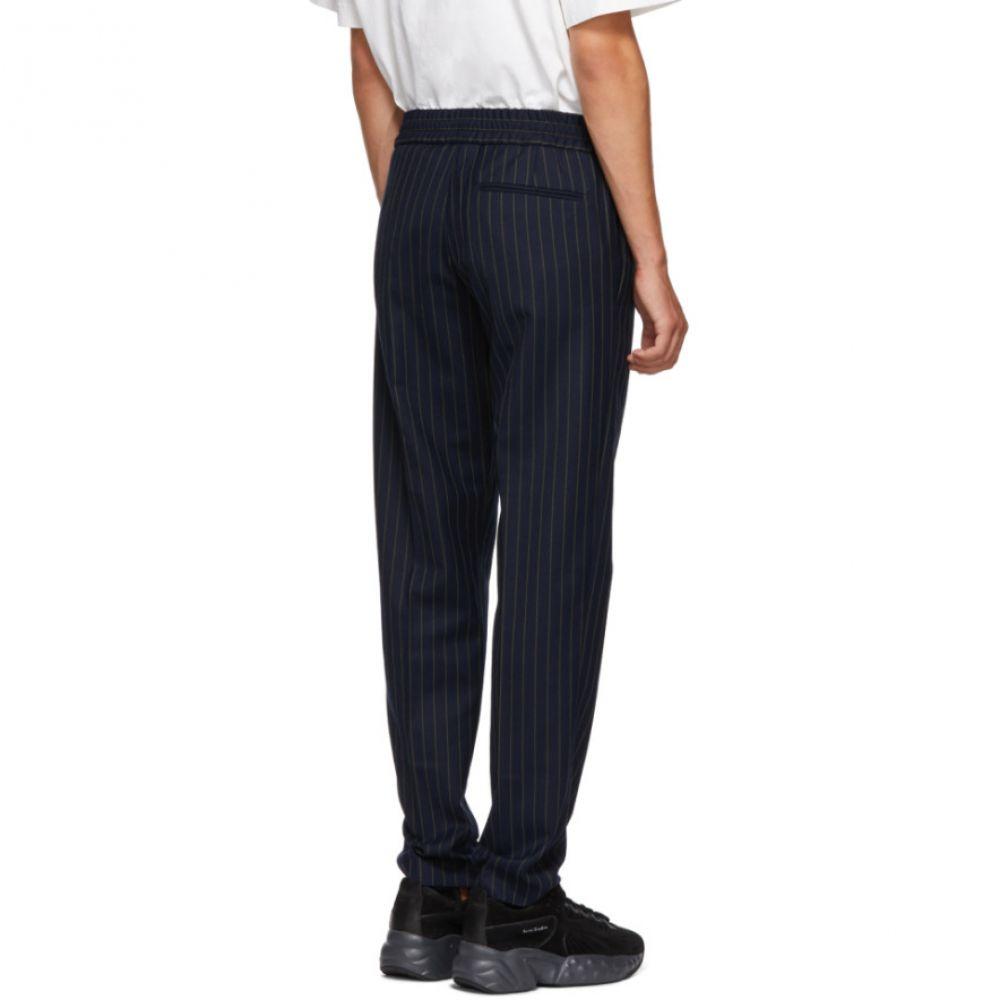 Just Cavalli Navy Men/'s Casual Pants Size 30 32 36