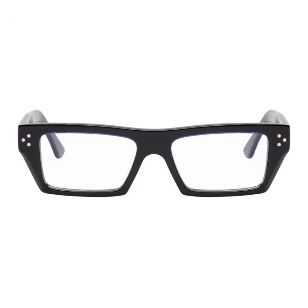 カトラー アンド グロス Cutler And Gross メンズ メガネ・サングラス【Black Bob Glasses】