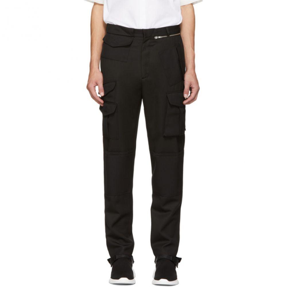 コモン スウェーデン CMMN SWDN メンズ ボトムス・パンツ カーゴパンツ【Black Storm Cargo Pants】
