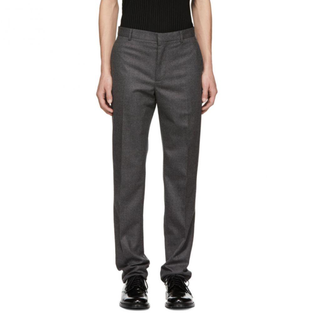 ジョゼフ Joseph メンズ ボトムス・パンツ【Grey Flannel Jack Trousers】
