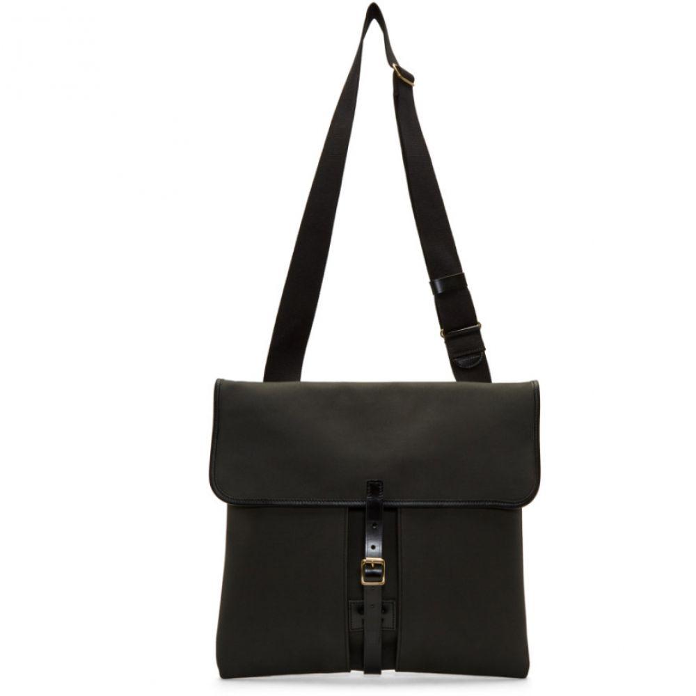 ルメール Lemaire メンズ バッグ メッセンジャーバッグ【Grey Heavy Cotton Bag】