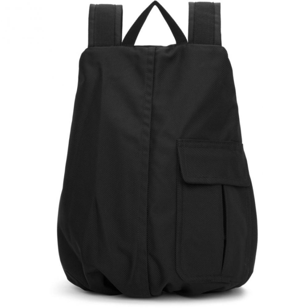 ラフ シモンズ Raf Simons メンズ バッグ バックパック・リュック【Black Eastpak Edition Coat Backpack】