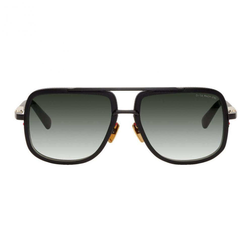 ディータ Dita メンズ メガネ・サングラス【Black Mach-One Sunglasses】